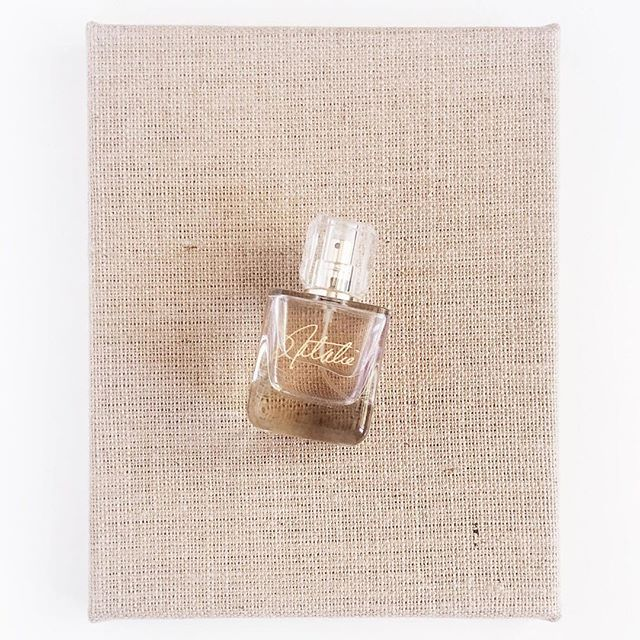 Happy Saturday! Where did you wear your Natalie Fragrance, today?
