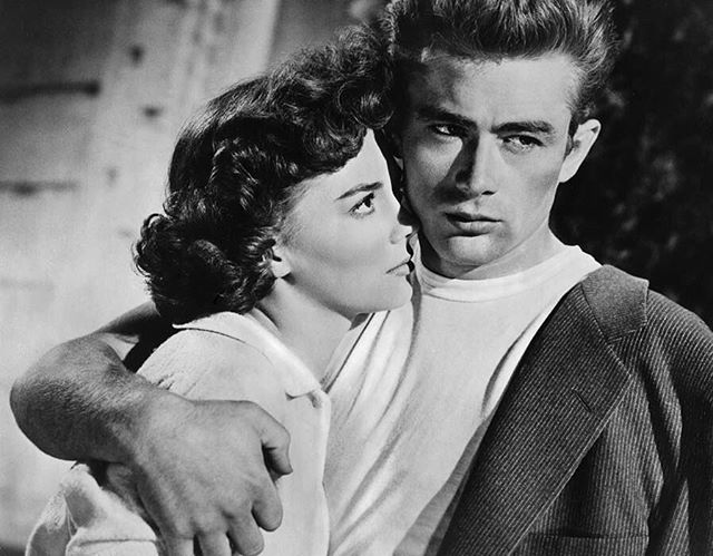 James Dean and my mom were the best duo and I am so excited to watch them in Rebel Without a Cause tonight on TCM. I am so honored that Turner Classic Movies has chosen my mom as their Star of the Month for November. Tune in tonight at 8pm to watch a night full of Natalie!