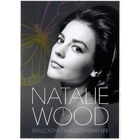 Have you ordered your Natalie Wood: Reflections on a Legendary Life book yet? We only have 25 copies left signed by myself, Courtney, and Manoah Bowman on NatalieFragrance.com so order yours today! (Link in bio)