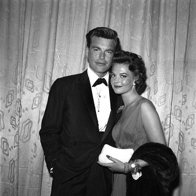 Taken in 1958, an everlasting love ️