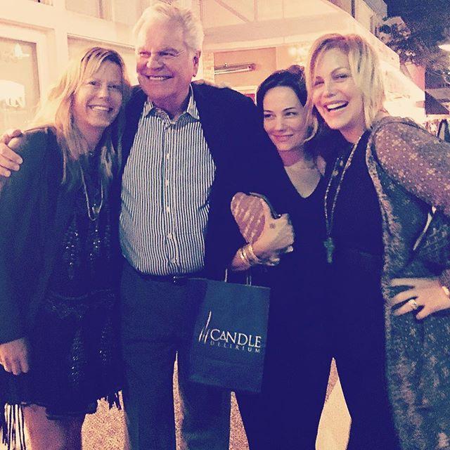 Family photo from last night. Love them!