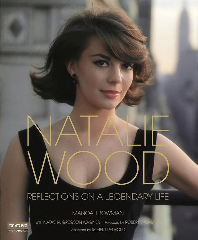 Natalie Wood Reflections on a Legendary Life is now available! We have a limited number of copies signed byCourtney Wagner, Manoah Bowman, Robert Wagner, and yours truly available for pre-order and shipping mid-November. These special editions feature the story of Natalie Wood and also come with an exclusive bookmark, postcard, and your choice of one of fourlimited edition, original museum quality double weight fiber silver gelatin photograph traditionally printed in the darkroom.Only 100 books are available and are being offered on a first come first serve basis. So hurry over to our newly re-designed website to order yours today! With love, Natasha (link in bio to preorder)