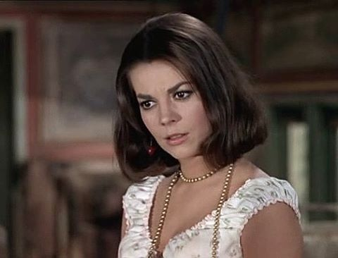 "Natalie Wood boasts ""This Property is Condemned's"" only Golden Globe nomination."