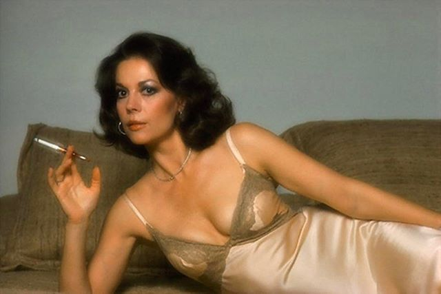 "Shot from ""Cat On A Hot Tin Roof"" (1976)."