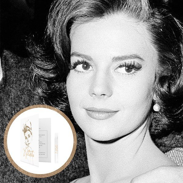 A touch of Natalie. Get a sample of Natalie Fragrance for $5 and free shipping at nataliefragrance.com ️⠀