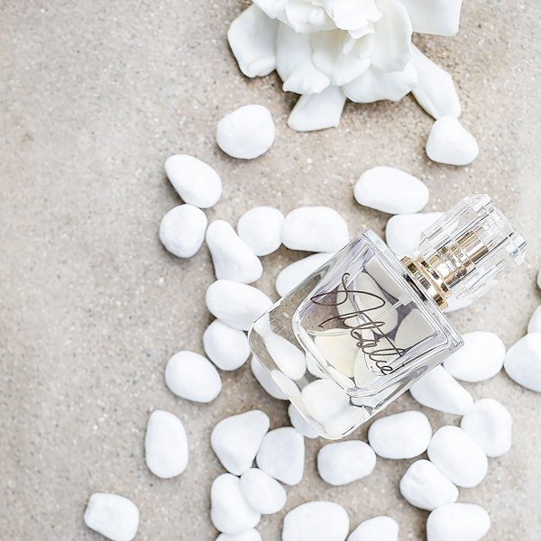 Natalie Fragrance is an artisan fragrance, hand-crafted in small batches, and features a blend of pure distilled essential oils  nataliefragrance.com ⠀