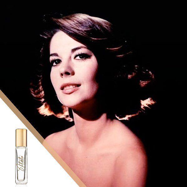 Never leave the house without the Natalie Roll-on Parfum  nataliefragrance.com ⠀